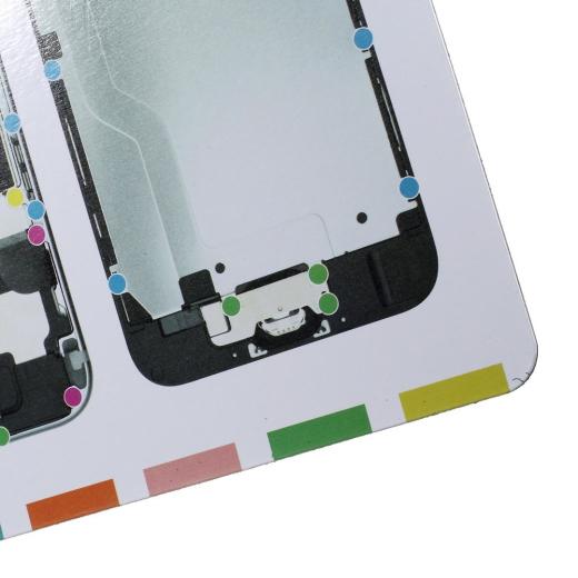 iphone 6 magnet schrauben vorlage kaufen einfach selber. Black Bedroom Furniture Sets. Home Design Ideas