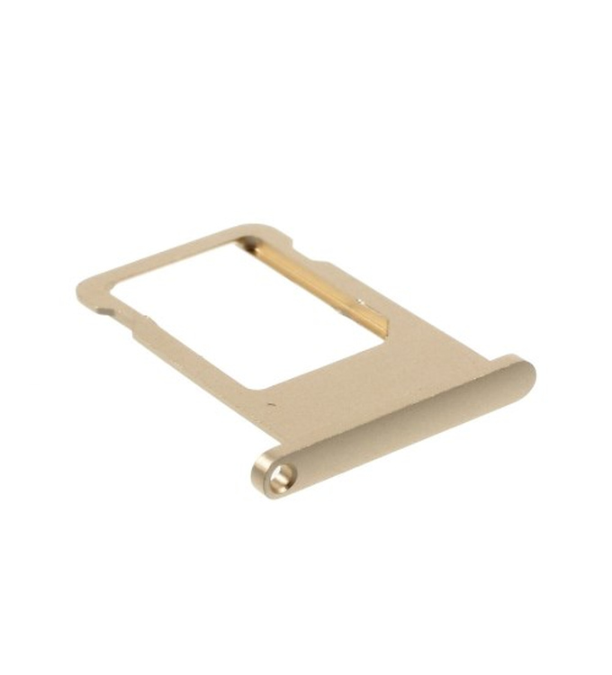 iPhone 6 Plus Simkartenhalter gold