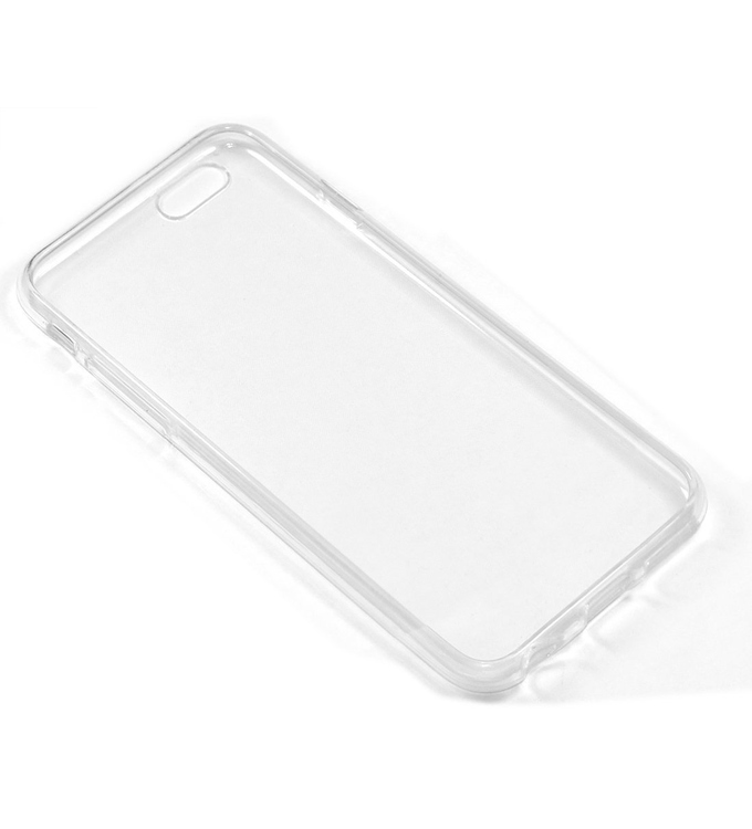 iPhone 6 Plus Silikon Case / Schutz Hülle