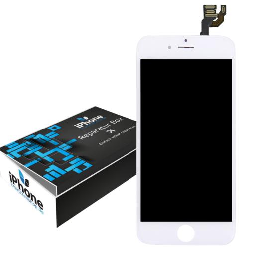 original iphone 6 display kaufen selber reparieren. Black Bedroom Furniture Sets. Home Design Ideas