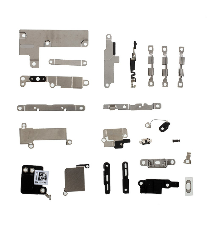 iPhone 7 Kleinteile Reparatur Set