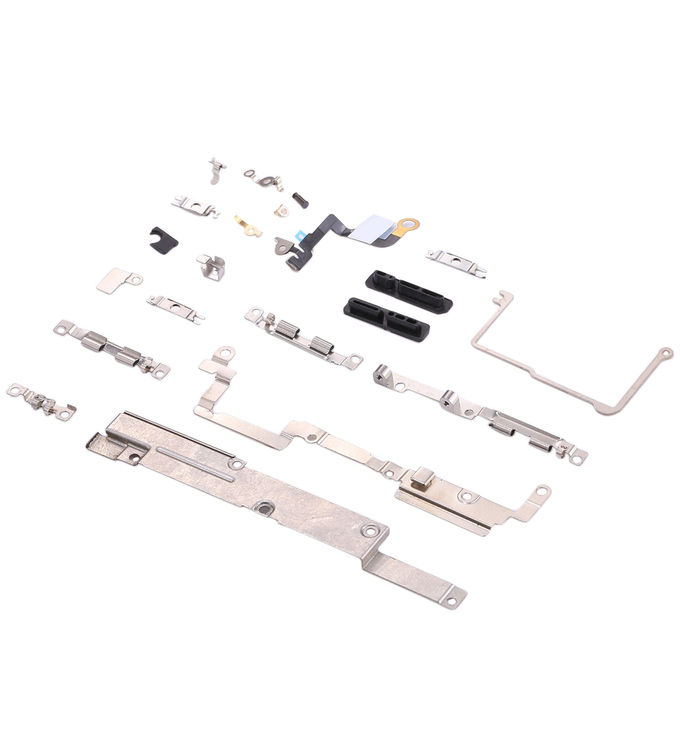 iPhone X Kleinteile Reparatur Set
